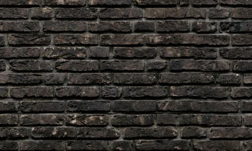 Banner brick-background